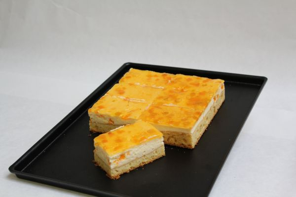 Käse-Mandarin